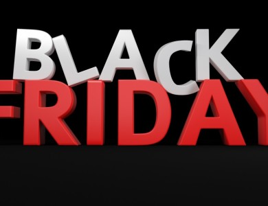 Voici nos offres exclusives pour le BLACK FRIDAY